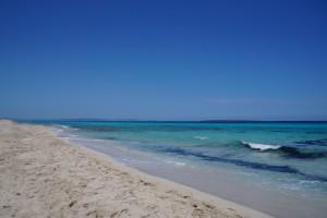 formentera playa islas baleares
