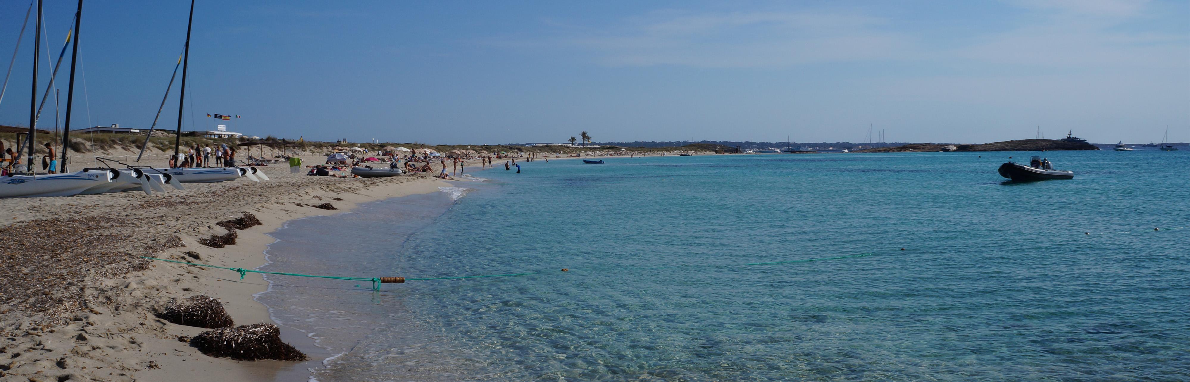 Alquila tu casa de vacaciones en la playa